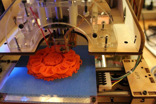 Who Really Uses 3D Printing, Why and then What follows?
