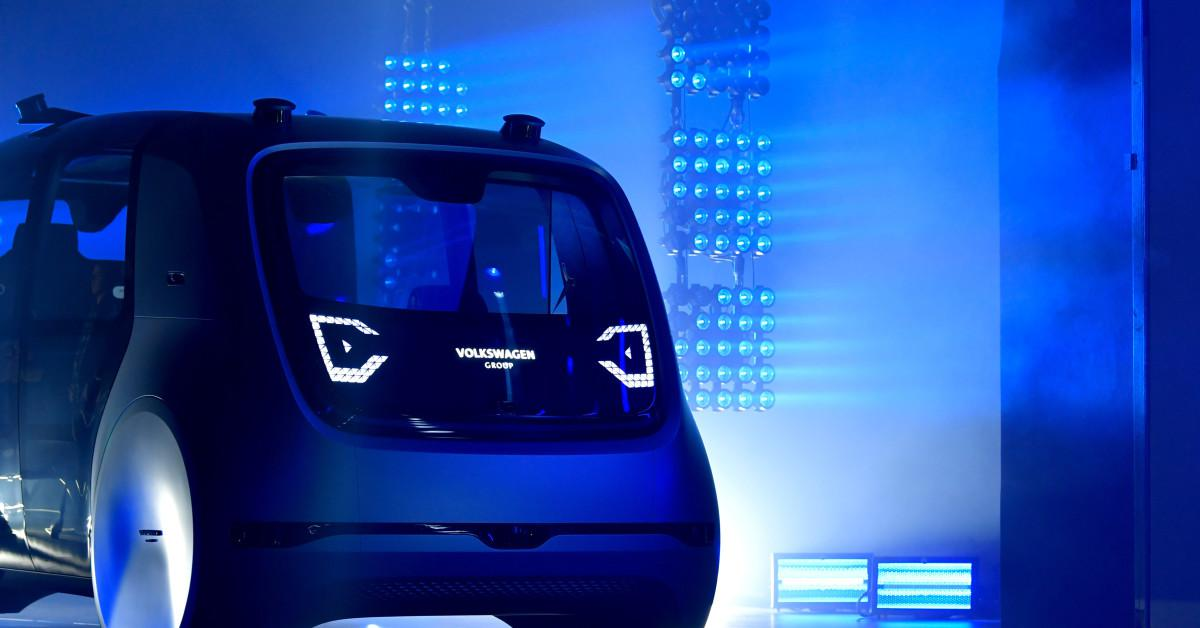 The Most Futuristic Developments We Can Expect In The Next 10 Years
