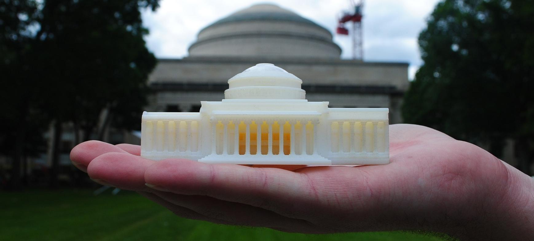 A Crash Course in Additive Manufacturing--3D Printing