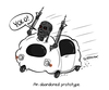 The Oatmeal: 6 Things I Learned from Riding in a Google Self-driving Car