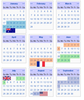 A Retiree's Guide to Key Dates in 2016