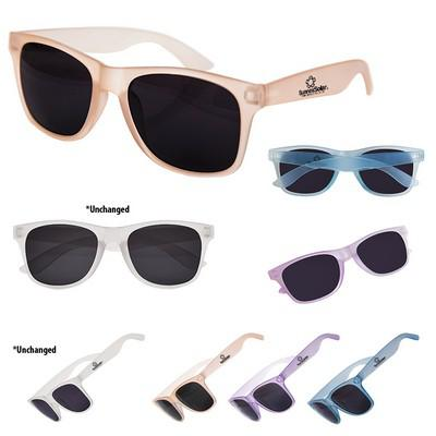 Color Changing Mood Sunglasses