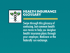 Terms to know for health-insurance enrollment