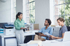 Xerox – A leader in channels to Managed Print Services