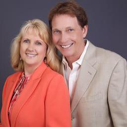 Ron Stoffel & Donna Lang Stoffel - Owners of Heightened Health, Juice Plus representatives.