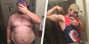 8 Jaw-Dropping Weight Loss Transformations You Have to See to Believe