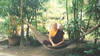 A former Buddhist monk is trying to help the world relax with an app