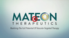 Mateon Expands Board of Directors with the Appointments of Donald R. Reynolds and Bobby W. Sandage, Jr., Ph.D.