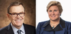David P. Abney, Gail K. Boudreaux Named to Target Corporation's Board of Directors