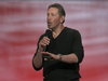 Former Oracle CEO Larry Ellison Took A Pay Cut … To $67 Million