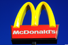 McDonald's Entrenched Board Pressed to Add Franchisee