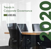 Laurel Hill Canada Releases 6th Annual Trends in Corporate Governance