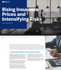 Rising Insurance Prices and Intensifying Risks