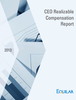New Report by Equilar Examines CEO Realizable Pay, an Emerging Concept in Executive Compensation