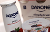 Board Meeting, Chinese Asset Sale Plan Lift Danone Shares