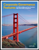 Corporate Governance Features: for Silicon Valley and San Francisco Bay Area Public Companies