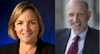 Jeffrey L. Harmening and Joyce A. Mullen Join The Toro Company Board of Directors