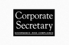 Corporate Secretary | Top challenges for boards in 2014