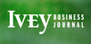 How to Run a Board  -  Ivey Business Journal