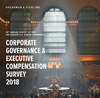 16th Annual Survey Of The 100 Larest US Public Companies - Corporate Governance & Executive Compensation