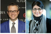 Advance Appoints Seasoned Retail Executives