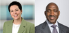 Christine A. Leahy, Derica W. Rice Named to Target Corporation's Board of Directors