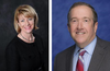 Kenneth A. Burdick and Wendy P. Davidson Elected to First Horizon Board of Directors