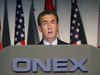 "Onex Confirms Election of Directors and Approval of ""Say-on-Pay"""