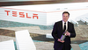 Musk Nears $346 Million Payday as Tesla Market Value Soars