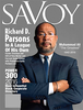 Keith Jackson and Shannon Brown Named to Savoy Magazine's Power 300 2016 Most Influential Black Corporate Directors