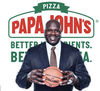 Proxy Firm Wants Shaq Off Papa John's Board for Missing Too Many Meetings