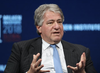Leon Black Step Downs as Apollo CEO After Review of Epstein Ties
