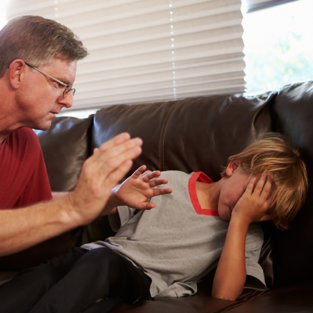 Why is Child Abuse on the Rise?