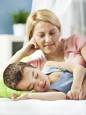 Kids' Poor Sleep Tied to Later Cognitive, Behavioral Issues