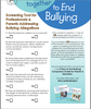 Six Simple Strategies to Stop Bullying