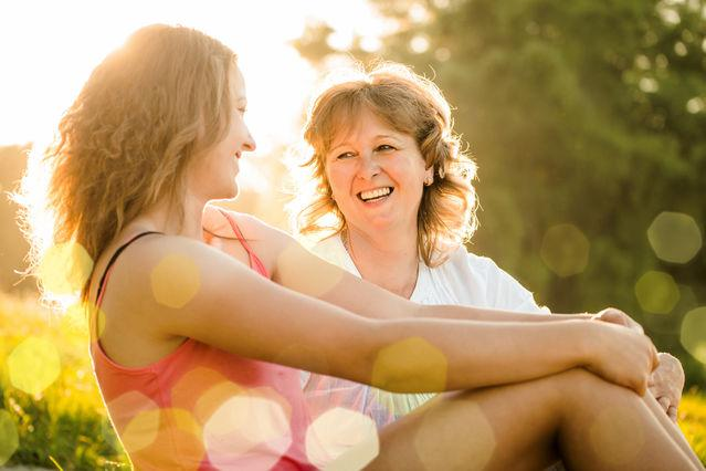 Negotiating with Your Teenager