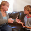 Managing Parental Anger
