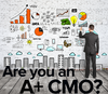 SAAS Insights for CMOs: David Skok Talk