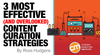 The 3 Most Effective Content Curation Strategies