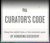 Rethinking the Curator's Code: The Hidden Dangers of Elevating Content Sharing