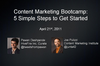Content Marketing Bootcamp Questions Answered!