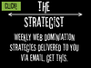 Curation | Web Content Strategy Consulting Process of Curation