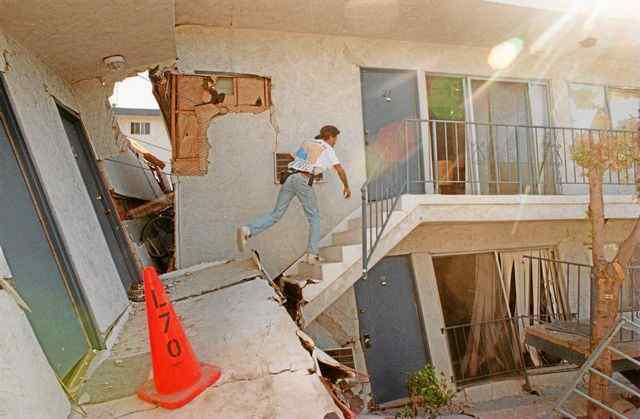 Here are a few things you may not have known about earthquake insurance in California