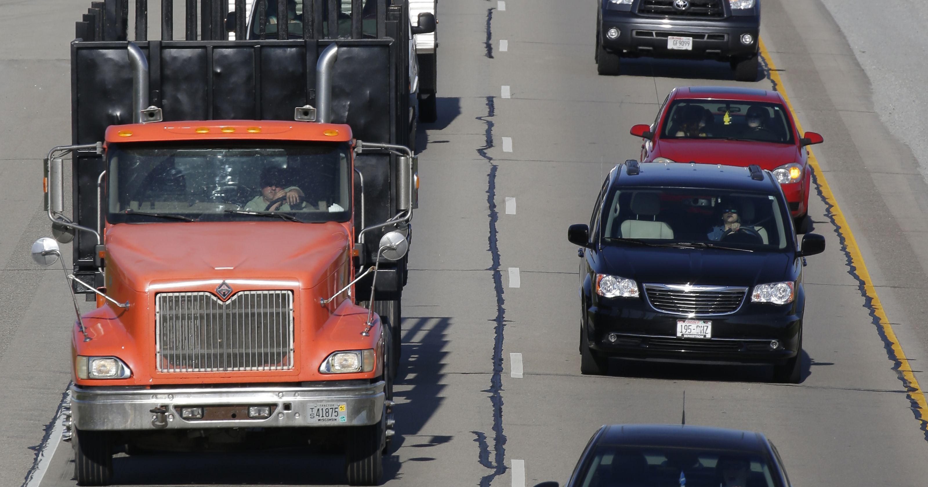 No insurance? No problem for thousands of drivers