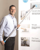 Daniel Koval Creates Duop System to Reduce Cleaning Injuries