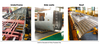 Massachusetts Gov. Charlie Baker gets up close look at MBTA train cars set to be built in...