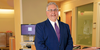 Mark Fulco Takes the Reins at Mercy Medical Center