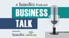 Business Talk with Nancy Creed - BusinessWest