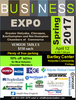 100s of businesses participating as Holyoke Chamber offers 'Table Top Expo' trade show
