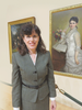 Museums Director Presents a Positive Frame of Mind
